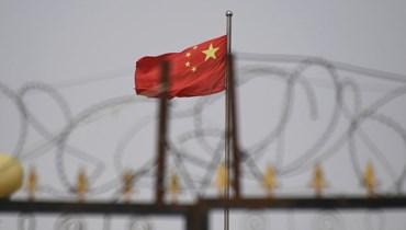 """أطلبوا """"الأمن""""... ولو في الصين!"""