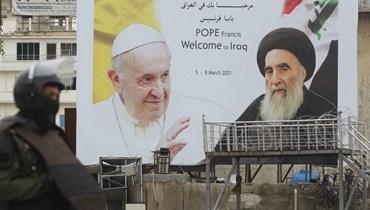 """السيستاني... """"راعي"""" العراق الذي قال """"لا"""" لايران"""