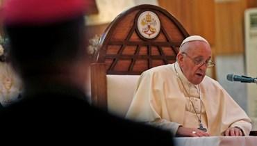 البابا فرنسيس في العراق... الكلمة العليا للأمل!