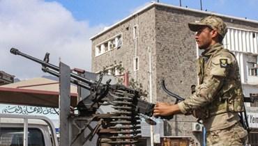 ربيع الغضب في اليمن