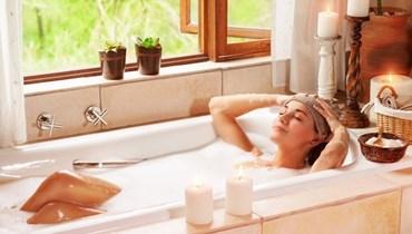 الاستحمام في المغطس: 10 فوائد صحيّة