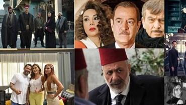 10 مسلسلات من الأقوى... لا تفوّتوها في رمضان! (صور وفيديو)