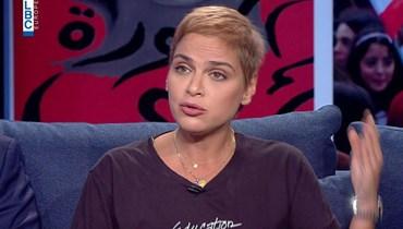 """الناشطة دندشلي بعد استدعائها بدعوى من محامي باسيل... """"صوتنا رح يبقى عالي"""""""