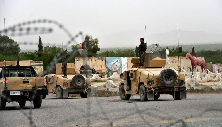 طالبان لم تقرّر بعد المشاركة في مؤتمر السلام في تركيا