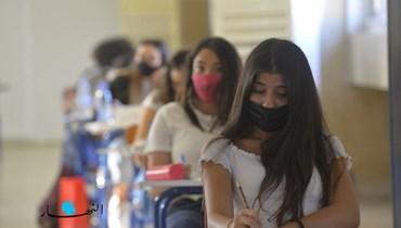 في ظل جدل مستمرّ حول الامتحانات الرسمية... هذه معاناة طلاب الشهادات