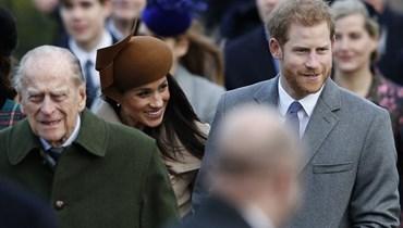 هذا السبب الحقيقي لعدم مشاركة ميغان ماركل في جنازة الأمير فيليب