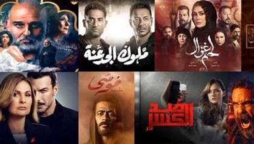 هذه المسلسلات لن تمرّ من دون ضجّة... شاهدوها في رمضان (صور وفيديو)