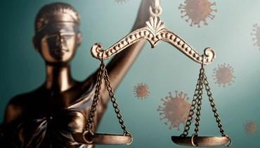 """درويش لـ """"النهار"""": """"المحكمة وفرت برنامجاً عن القانون الجنائي الدولي لجامعيي لبنان والحاجة لشرطة دولية تنفّذ قرارات المحاكم """""""