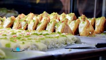 حلويات رمضان هذا العام... رفاهية لمَن استطاع إليها سبيلاً