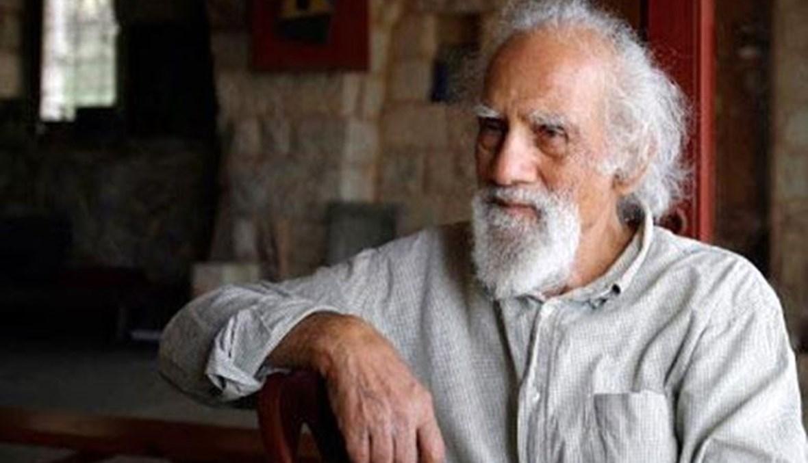منير أبو دبس.