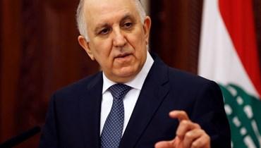وزير الداخلية: نسبة السرقات والنشل ارتفعت 170 في المئة