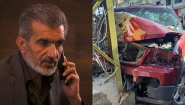 متوجّهاً لتناول الإفطار مع أبنائه... نائب رئيس بلدية شبعا ضحية حادث مرّوع