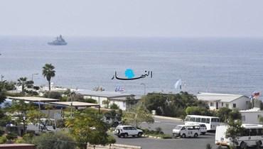 إحراج دياب ومحاصرته بمرسوم الحدود رسمياً وشعبياً!