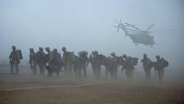 الانسحاب الأميركي يرسم مستقبلاً ضبابياً لأفغانستان... أبرز الأسئلة حول تبعات قرار بايدن