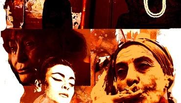 """رينيه ديك الممثّلة لم تكن """"تمثّل"""" بل تذرف كمدينة وتتضوّع كزهرة ناردين (1943-2021)"""