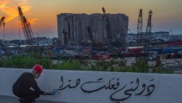 تعبيرية (تصوير نبيل اسماعيل)