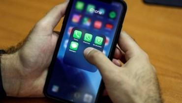كلفة خدمة الإنترنت عبر الهاتف المحمول في لبنان من الأغلى عالمياً