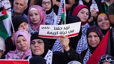 """فلسطينيّو لبنان يخشون """"تجربة تسفيرهم المقوننة"""" الناطور لـ""""النهار"""": خطوة محميّة وسنواجهها قانونياً"""