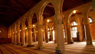 تعرّف إلى الجامع الأموي الكبير... الأكبر والأقدم في بعلبك