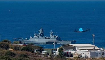 الحقول البحرية لغاز لبنان وسوريا أضخم من حقول الخليج!