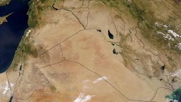 لبنان والعالم العربي.