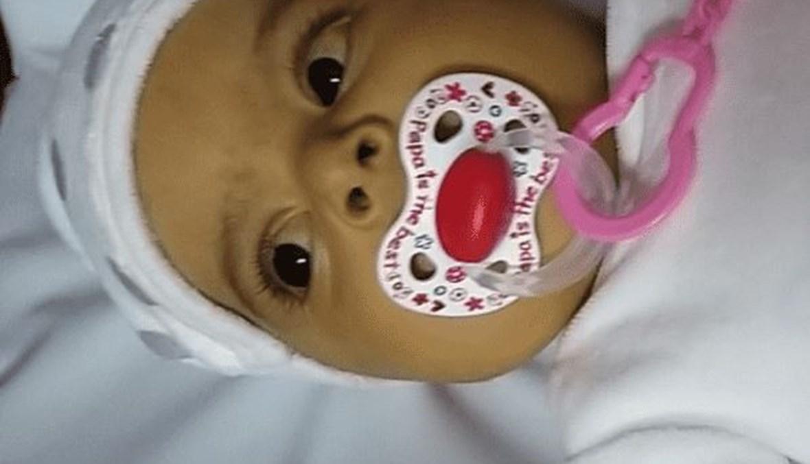 الطفلة ألين تحتاج إلى مساعدتكم!