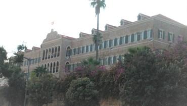 السرايات العثمانية في لبنان... مبانٍ جميلة بتصاميمها وهندستها الإسلامية