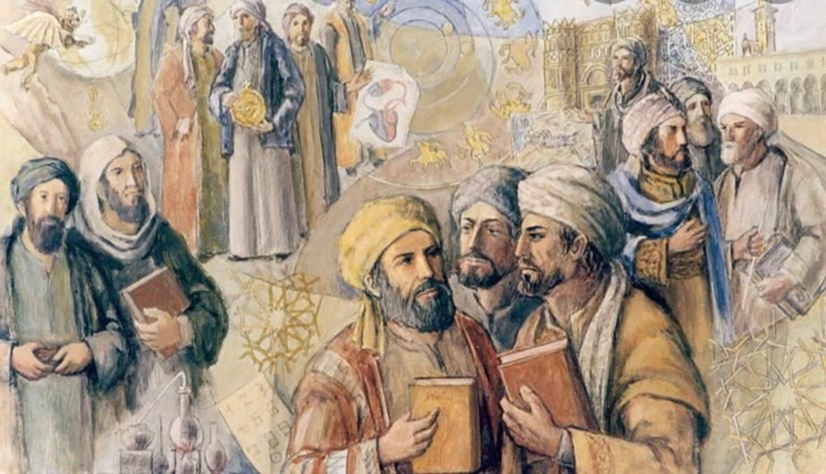 قبيلة عبد القيس.