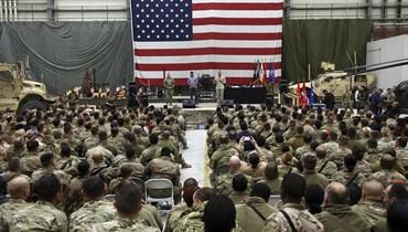 الانسحاب من أفغانستان و'النغمة الشائعة'