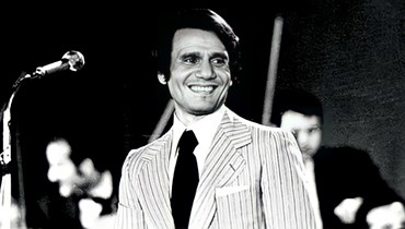 عبدالحليم حافظ.