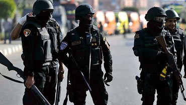 """الداخلية المصرية تتحرك ضد """"دواعش""""قتلوا قبطيًا"""