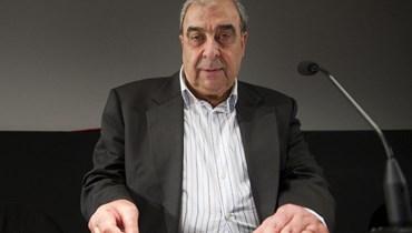 وفاة الكاتب المعارض ميشال كيلو  ... وصيّتُه ديموقراطية سوريا
