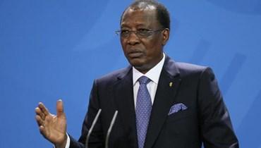 من هو الرئيس الإفريقي الذي قتل بمواجهة جماعات إرهابية؟
