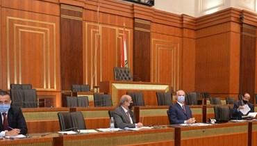 الادارة تثبتت من اعتماد الخط 29 وتقف خلف المفاوض اللبناني