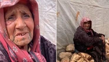 بالفيديو: معمرة سورية عمرها مئة عام تواظب على الصيام