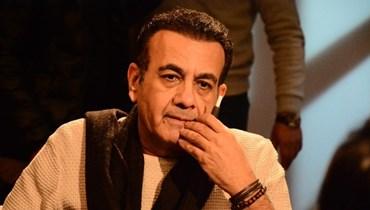 للمرة الثالثة... إعلامي مصري يُعلن إصابته بكورونا