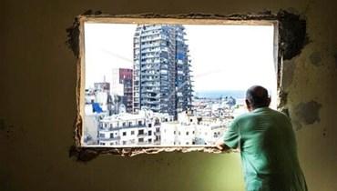 بيروت يا بيروت...