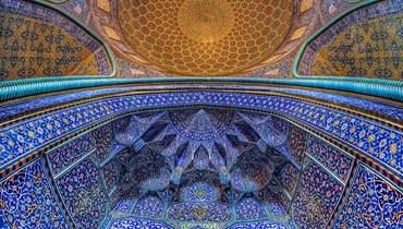 10 أجمل مبان إسلامية حول العالم (صور)