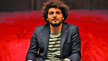 المخرج قاسم اسطنبولي.
