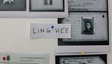 """مشهد محذوف من فيلم """"Titanic"""" في وثائقي عن """"القصة المجهولة"""" للناجين الصينيين"""