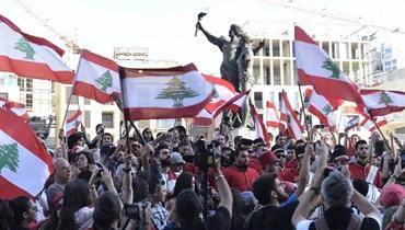 مجموعات الانتفاضة: شبك تحالفات وتحضير برامج