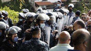 """لبنان """"على كوع"""" الإنتظارات الإقليمية والدولية وأسابيع مقلقة"""