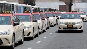 """تقديرًا لجهودهم... دبي تستبدل كلمة """"تاكسي"""" بأسماء السائقين"""