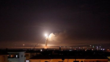 صاروخ سوري على اسرائيل.. تكتيك جديد أم ضربة طائشة؟