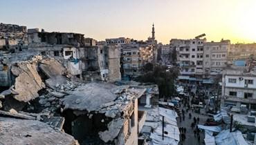 انتخابات الأسد: استمرارية تمتد إلى لبنان!