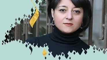 المصرية إيمان مرسال تفوز بجائزة الشيخ زايد للكتاب في الآداب.