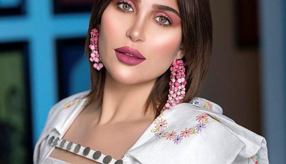 الفاشنيستا الكويتية خلود.