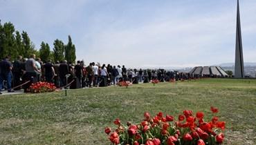 عندما يتحدث الأرمن عن الإبادة الجماعية