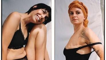 Mango تصمّم مجموعة من الملابس الداخلية وملابس السباحة بعد استئصال الثدي (صور)