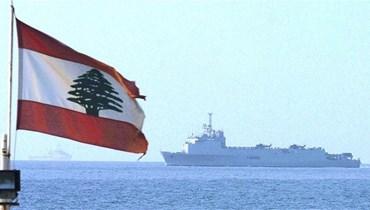 جواً وبحراً لبنان مسرح عمليات إسرائيلية - إيرانية